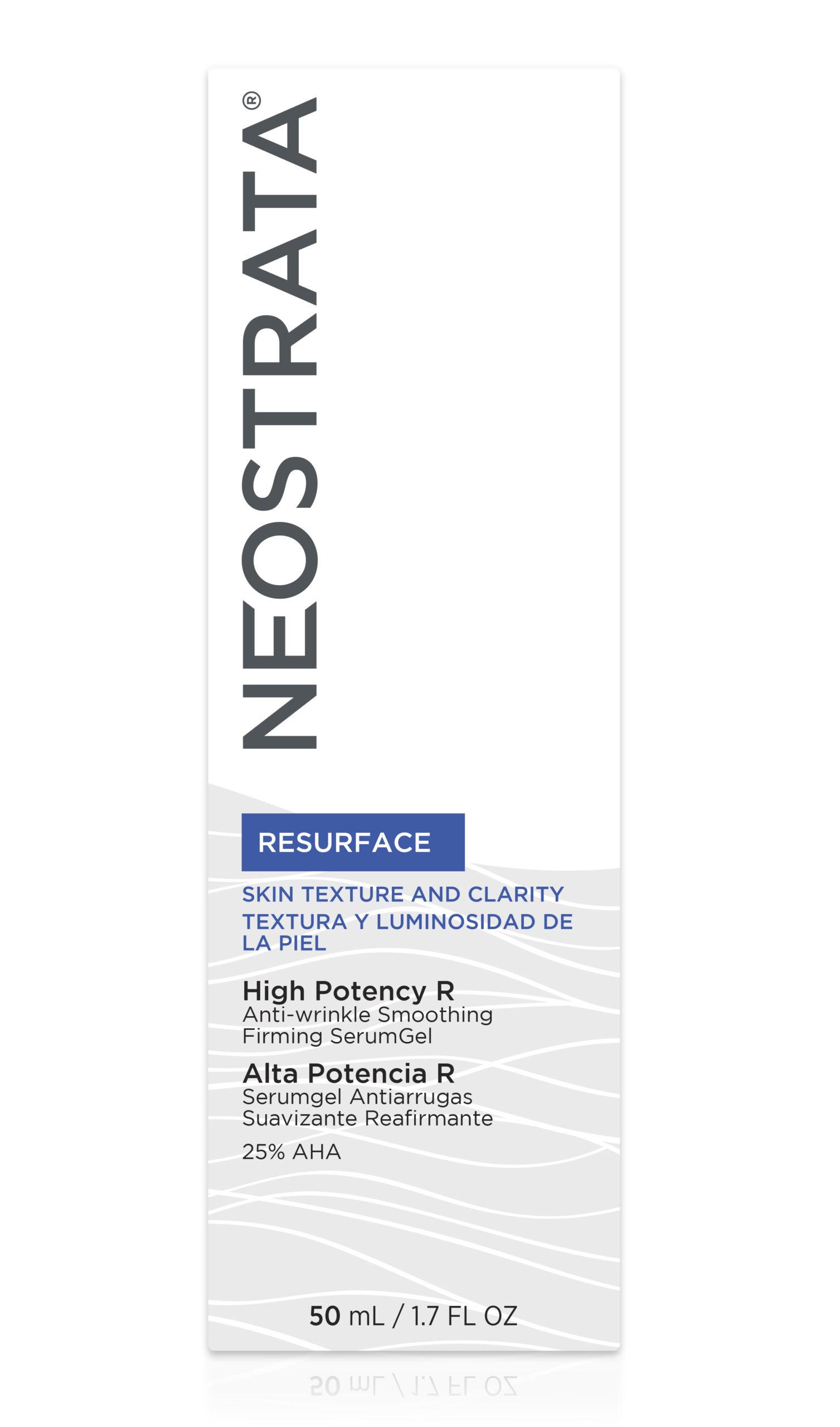 NeoStrata® Alta Potencia R SerumGEL 1