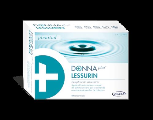 Donnaplus Lessurin
