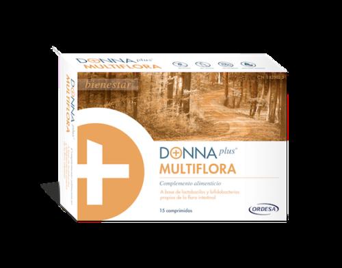 Donnaplus Multiflora